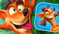 Crash Bandicoot sta tornando! (...su mobile)