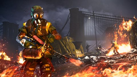 The Division 2 will receive new content in 2021, Ubisoft has changed its mind