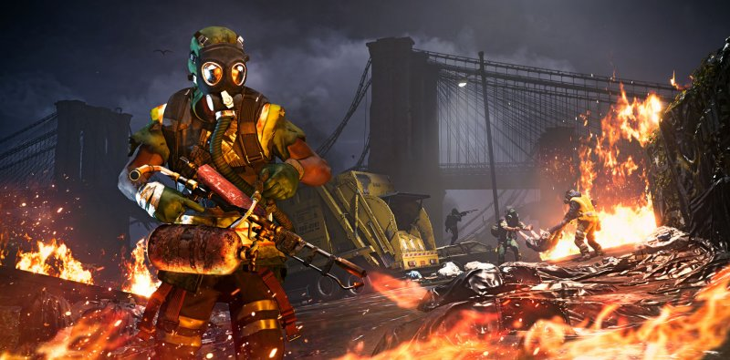 Division 2 Warlords Of New York 12