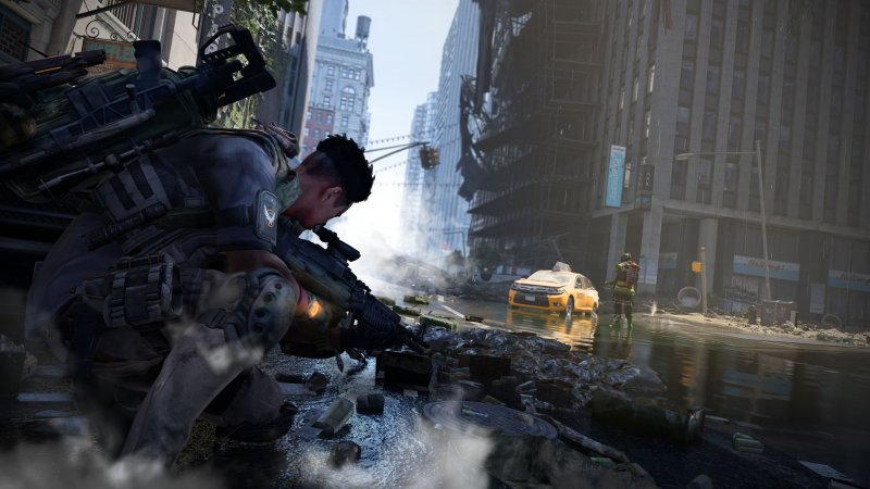 Division 2 Warlords Of New York 16