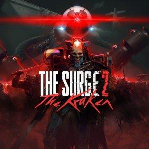 The Surge 2 - The Kraken per PlayStation 4