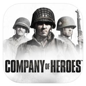 Company of Heroes per iPad