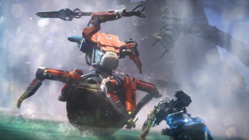 The Surge 2 The Kraken 3