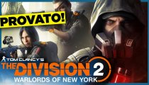 The Division 2: Warlords of New York - Video Anteprima