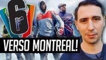 Andiamo a Montreal per i Rainbow Six Invitational 2020