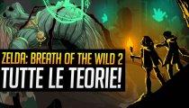 Tutte le teorie su Zelda: Breath of the Wild 2