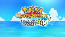 Pokémon Mystery Dungeon: Squadra di Soccorso DX - Il segreto del Dojo Makuhita