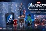 Marvel's Avengers, trailer in italiano, edizioni limitate e beta - Video