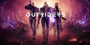 Outriders per PlayStation 4