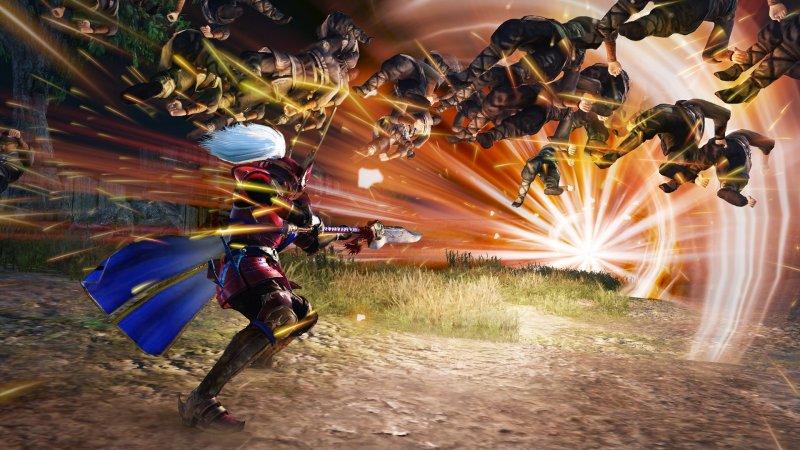 Warriors Orochi 4 Ultimate 4