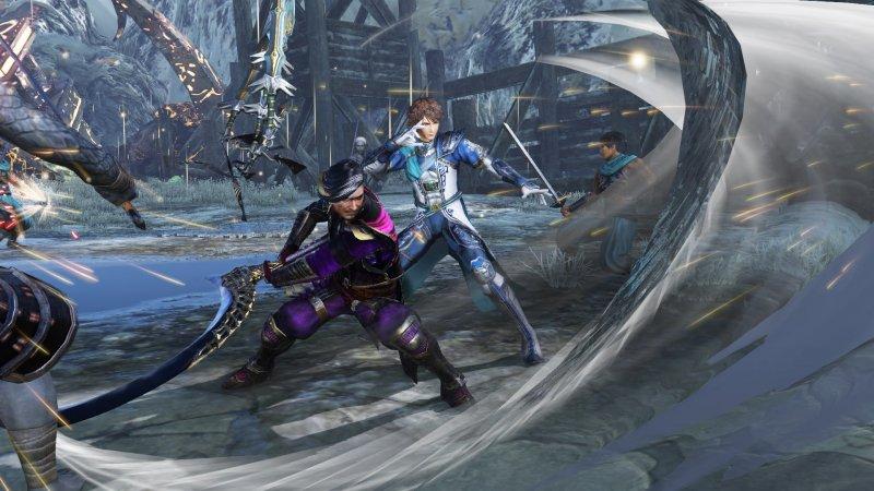 Warriors Orochi 4 Ultimate 5
