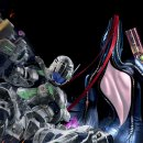 Bayonetta & Vanquish 10th Anniversary Bundle, la recensione