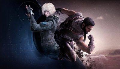 Rainbow Six: Siege, Operazione Void Edge: Iana e Oryx in un video di gameplay