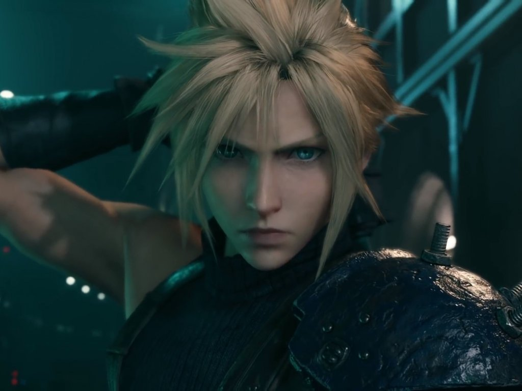 Will Final Fantasy 7 Remake on PS5 in the next gen version be announced in February?