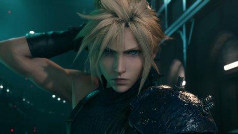 Final Fantasy VII Remake Intergrade, preview