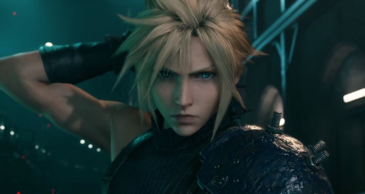 Final Fantasy 7 Remake: la patch 1.01 ar …