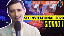 Rainbow Six Invitational 2020: l'ultima speranza europea