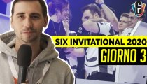 Six Invitational 2020: ecco com'è finito il gran torneo di Rainbow Six!