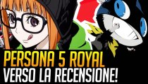 Persona 5 Royal - Video Anteprima