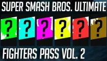 Super Smash Bros. Ultimate: Fighters Pass 2 e i personaggi che vorremmo