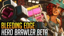 Bleeding Edge - Video Anteprima