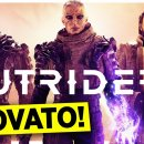 Outriders - Video Anteprima