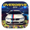 Overdrive City per Android