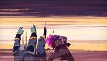 Dead Cells: The Bad Seed - Il trailer animato