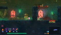 Dead Cells: The Bad Seed - DLC - Gameplay