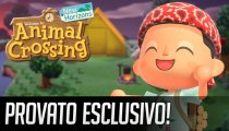 Animal Crossing: New Horizons - Video Anteprima