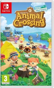Animal Crossing: New Horizons per Nintendo Switch