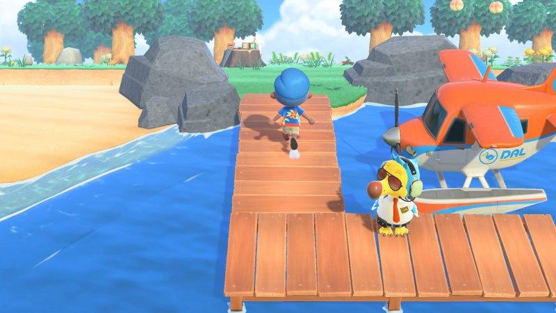 Animal Crossing New Horizons 11