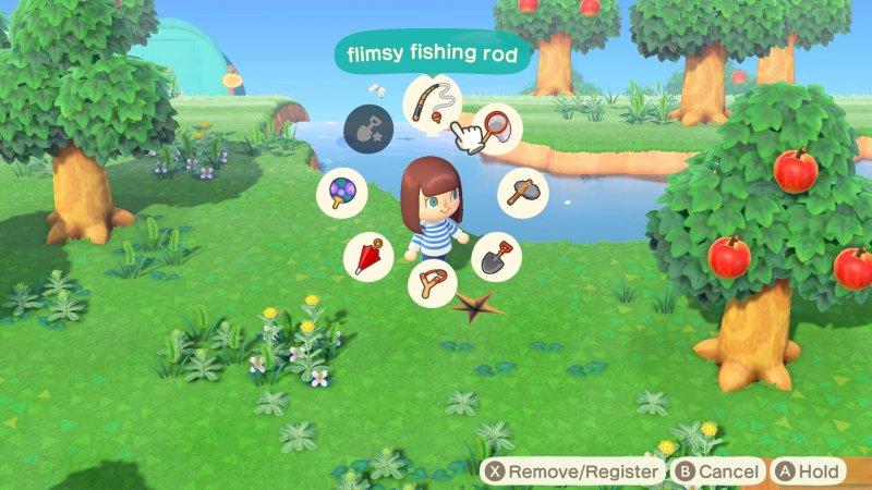 Animal Crossing New Horizons 13