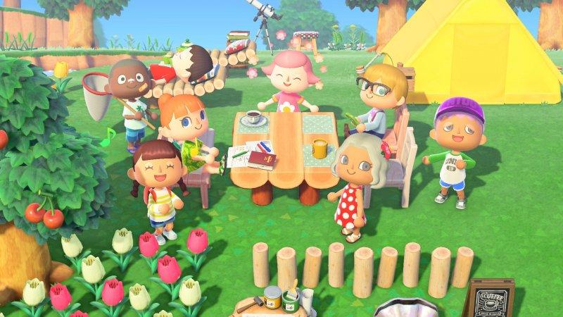Animal Crossing New Horizons 14