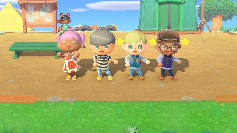 Animal Crossing New Horizons 15