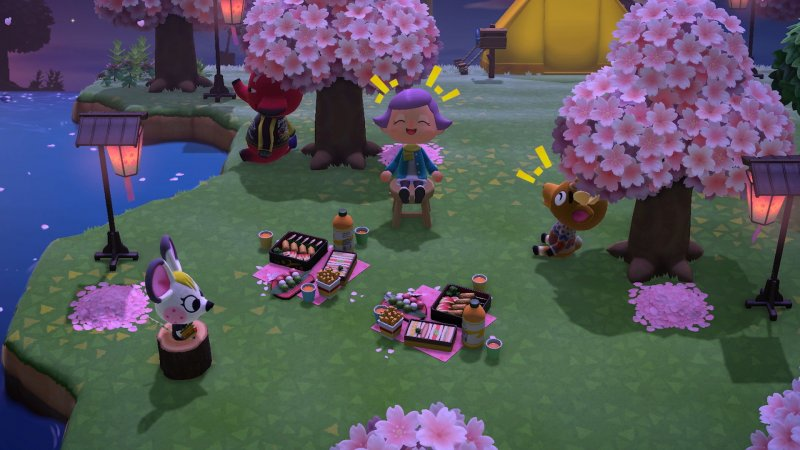 Animal Crossing New Horizons 19