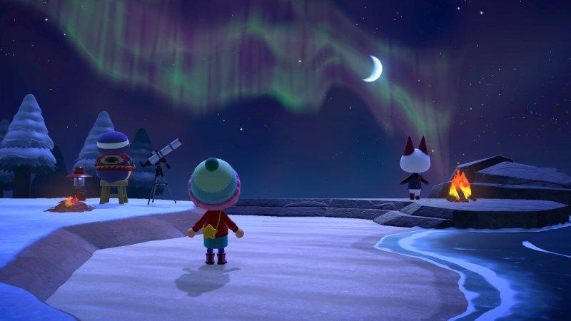 Animal Crossing New Horizons 1