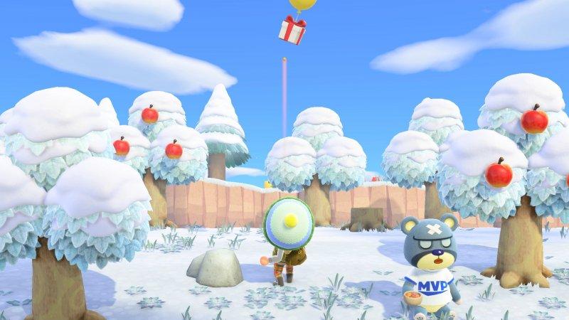 Animal Crossing New Horizons 21