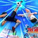 Captain Tsubasa: Rise of New Champions, l'editor e la modalità New Hero presentati da Bandai Namco