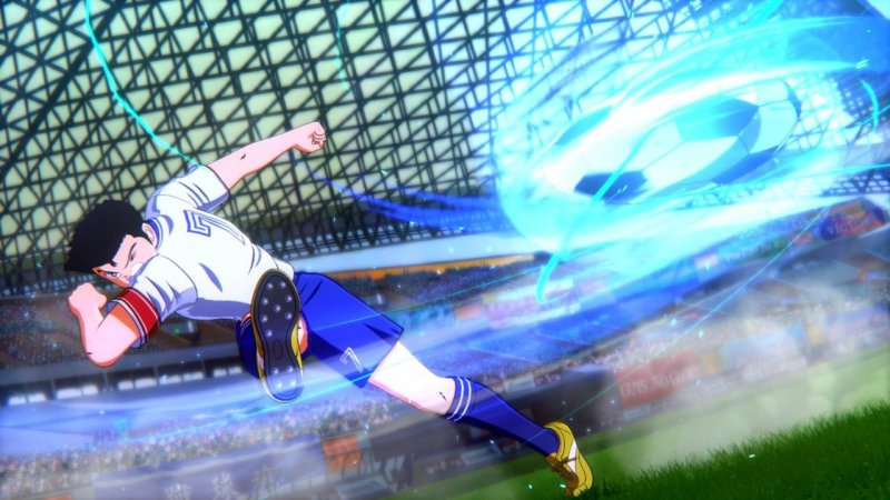 Captain Tsubasa Rise Of New Champions 1 Scaled