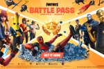 Fortnite Capitolo 2 Stagione 2, nuova mappa e Deadpool nel Battle Pass - Notizia