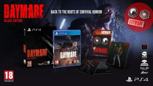 Daymare: 1998 per PlayStation 4