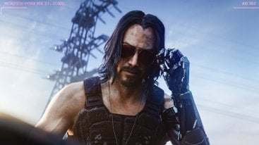Cyberpunk 2077, il Night City Wire è stato posticipato per i disordini in USA
