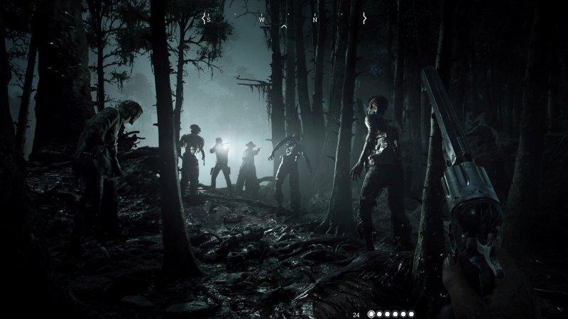Hunt Showdown 5