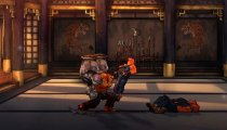 Streets of Rage 4 - Trailer di Floyd Iraia e del multiplayer