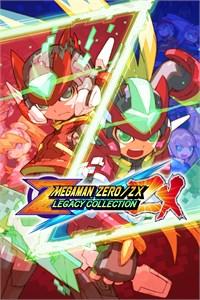 Mega Man Zero/ZX Legacy Collection per Xbox One