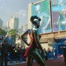 Cyberpunk 2077: Grimes parla di Lizzy Wizzy, il suo personaggio nel gioco