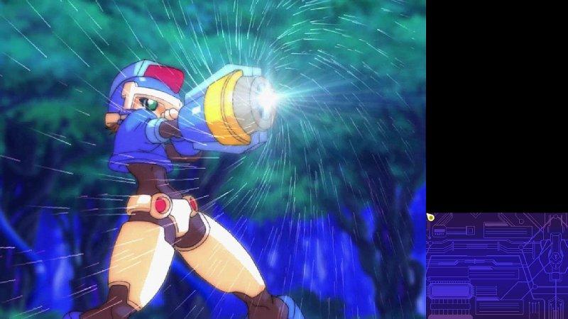 Mega Man Zero Zx Legacy Collection 2