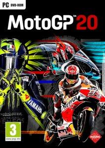 MotoGP 20 per PC Windows