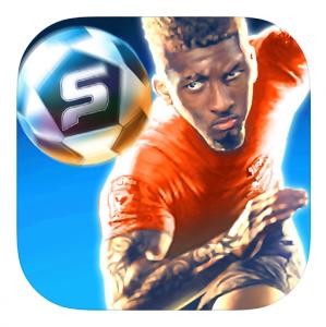 Sociable Soccer per iPhone